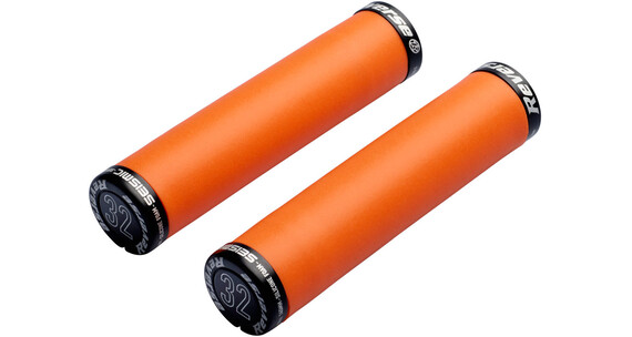 Reverse Seismic Ergo handvatten 145mm oranje